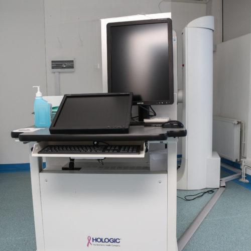 Radiologie si imagistica